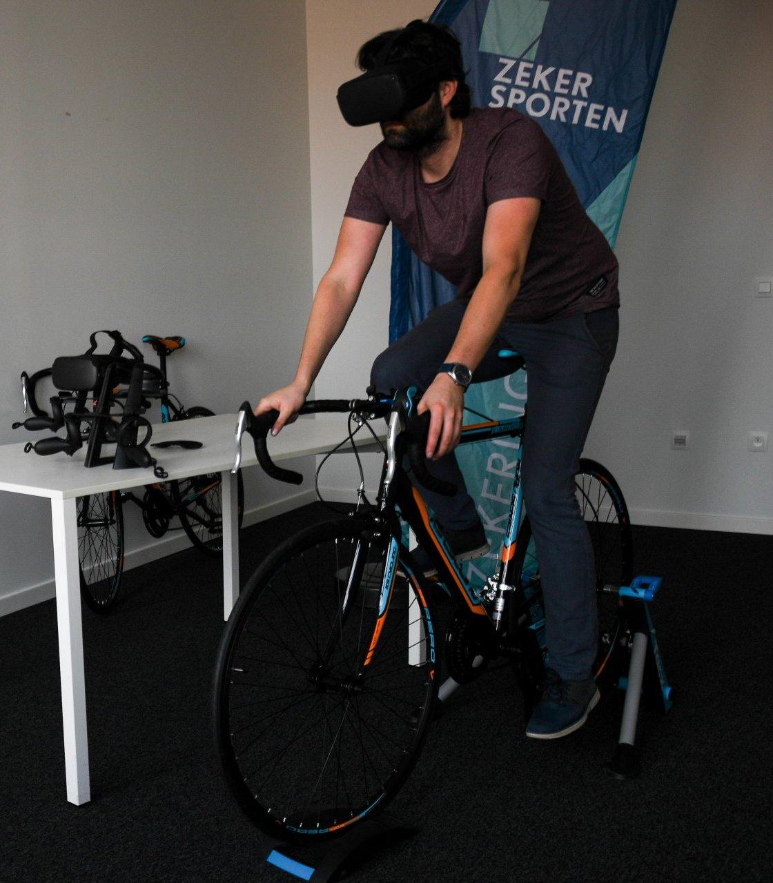 Sporta VR